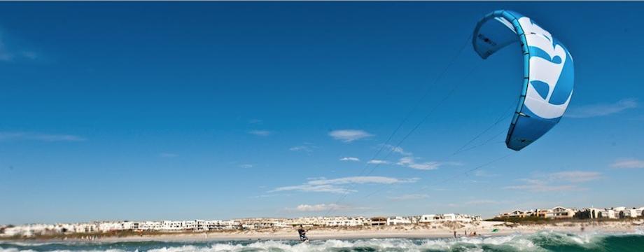 Surf e Kitesurf a Maccarese e Passoscuro