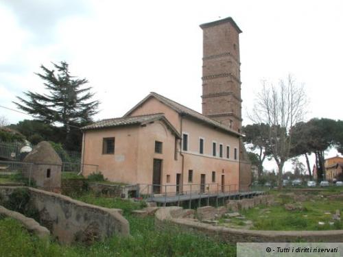 Basilica di S. Ippolito