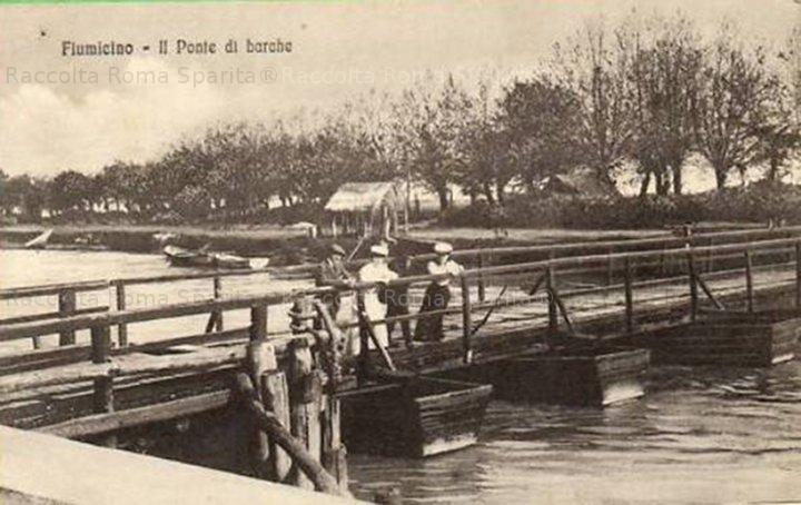 romasparita_ponte_barche_ 1920